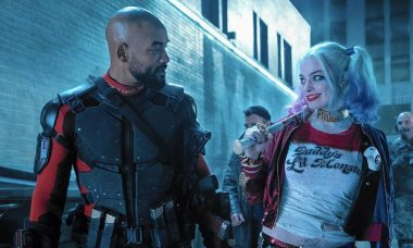 Suicide Squad to Have Major Presence at This Year's San Diego Comic-Con