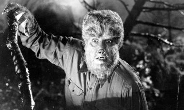 Frightening Fables: A Spotlight on The Wolf Man