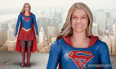 Small-Screen Supergirl Will Make a Big Impact on Your Collection
