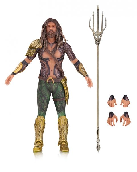 BvS Aquaman