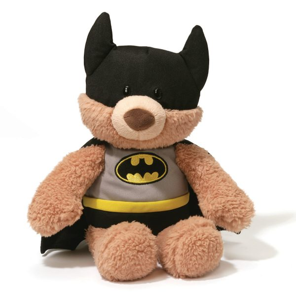 Gund Batman Black