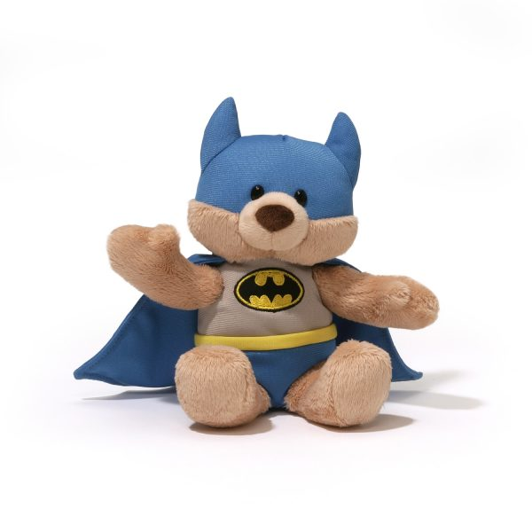 Gund Batman Blue