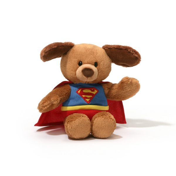 Gund Superman
