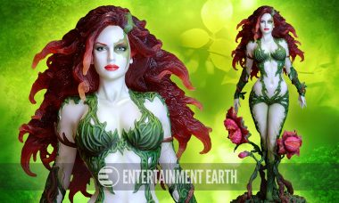This Is One Variant of Poison Ivy You Won't Want to Avoid