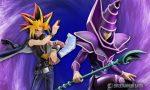 Yu-Gi-Oh! ArtFX Statues