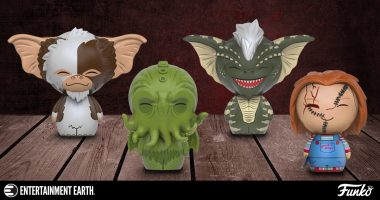 These Funko Horror Dorbz Will Make You Scream – with Glee
