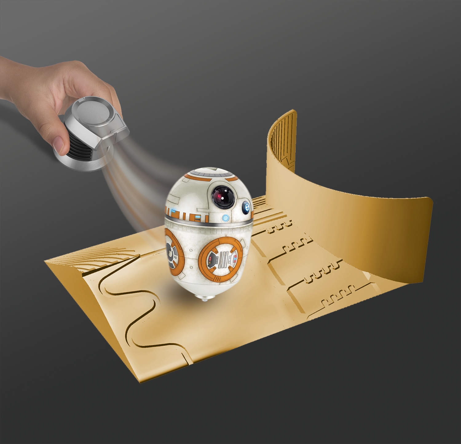 Uncle Milton BB-8
