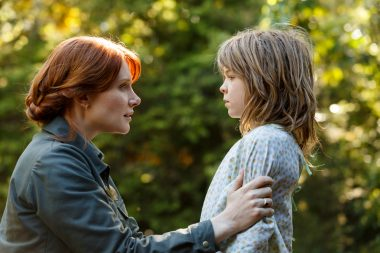 Bryce Dallas Howard Discusses Pete's Dragon and Jurassic World Sequel