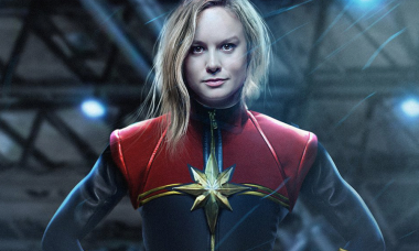 Brie Larson Is Already Devoting Herself To Her Role As Captain Marvel