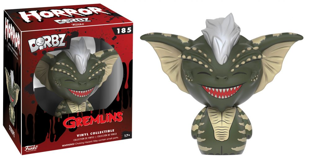 Germlins Spike Dorbz