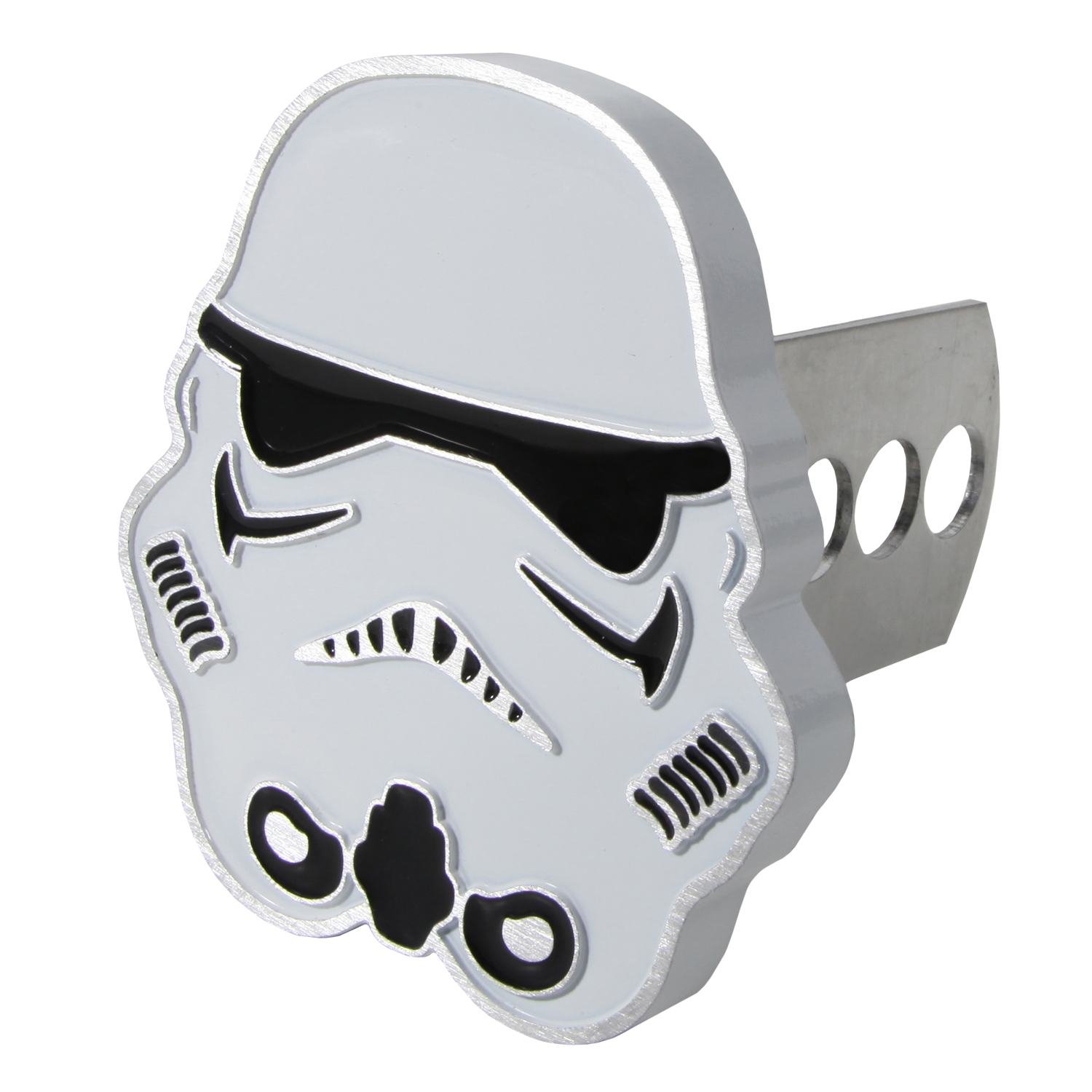Star Wars Stormrooper Hitch Cover