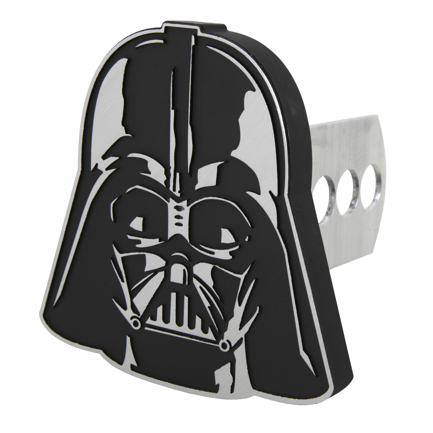 Star Wars Darth Vader Hitch Cover