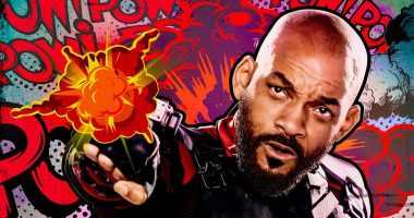 Get to Know Deadshot