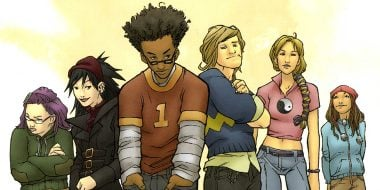 Marvel's Runaways Coming to HULU