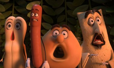 Review: Romaine Calm – Sausage Party is as Fresh as it Seems