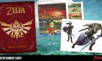 Zelda Art and Artifacts Book