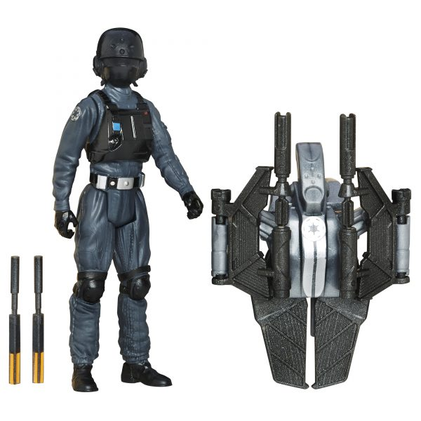 Star Wars Rogue One 3 3/4-Inch Action Figures