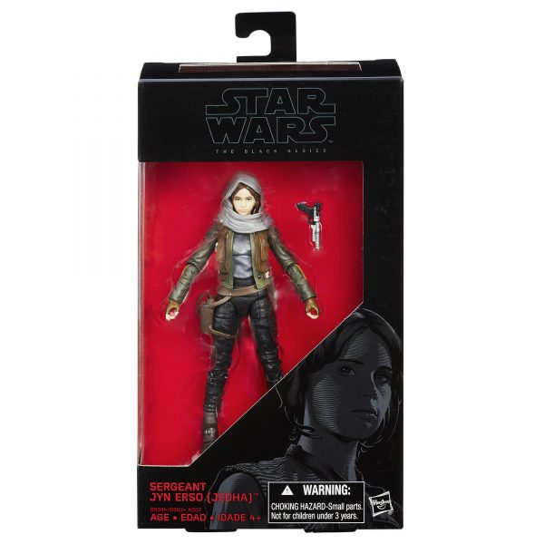 Star Wars The Black Series 6-Inch