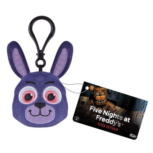 Five Nights at Freddy's Keychain 3