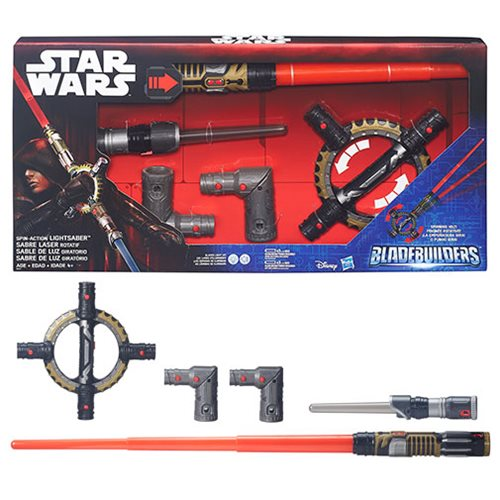 Star Wars Rogue One Bladebuilders