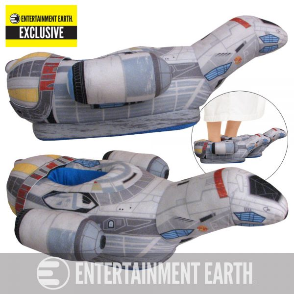 Firefly Entertainment Earth Exclusive