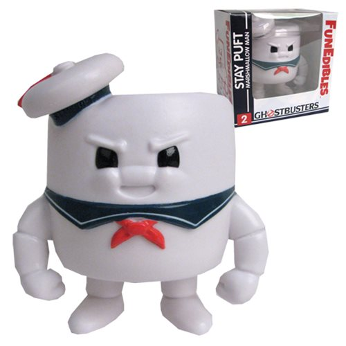 FunEdibles Stay Puft
