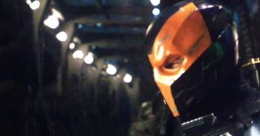 Joe Manganiello to Play DC's Deathstroke