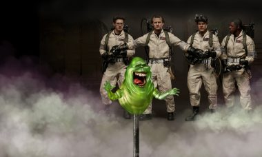 Ridiculously Real Blitzway Ghostbusters Action Figures