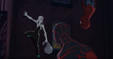 Spider-Gwen to Join Cast of Spider-Man Animated Series