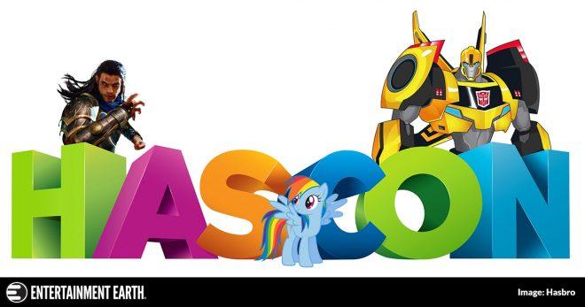 HASCON Hasbro