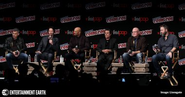 John Wick: Chapter 2 Trailer Premieres at NYCC