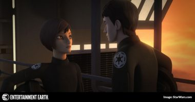 """3 Big Questions from Star Wars Rebels Season 3, Episode 4 """"The Antillies Extraction"""""""