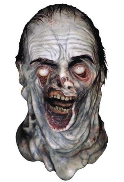 Walking Dead Mush Walker Mask