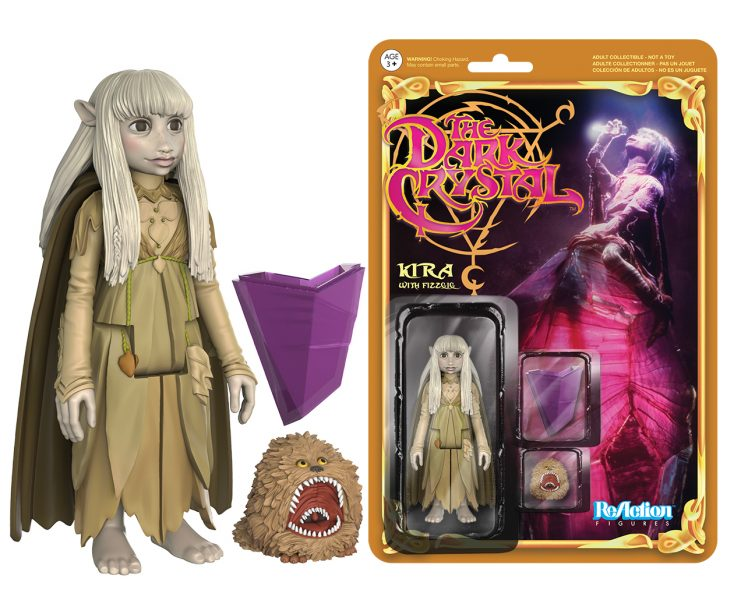 Dark Crystal Funko ReAction 3 3/4-Inch Scale Retro Action Figure