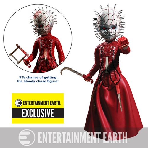 Living Dead Doll Hellraiser Pinhead Exclusive