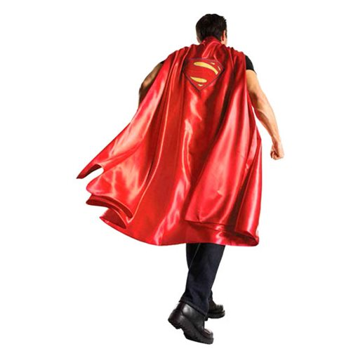 Batman v Superman: Dawn of Justice Superman Deluxe Cape