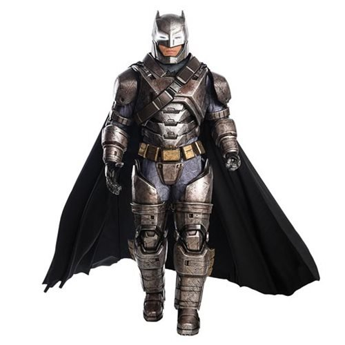 Batman v Superman: Dawn of Justice Armored Batman Supreme Edition Costume