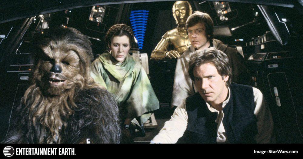 Star Wars Sass