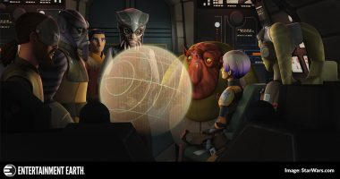 """3 Big Questions from Star Wars Rebels Season 3, Episode 9 """"The Wynkahthu Job"""""""