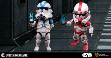 These Egg Attack Clone Troopers Are Ready for Battle