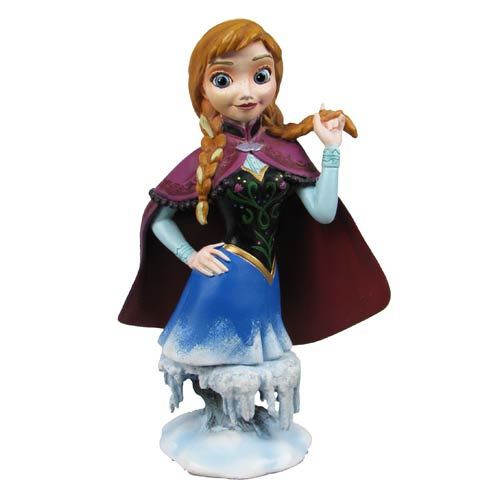 Disney Frozen Anna Grand Jester Mini-Bust