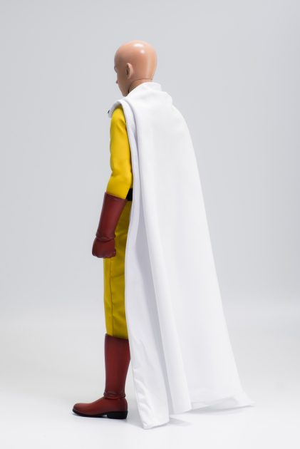 One Punch Man Saitama 1:6 Scale Action Figure