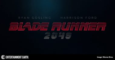 Watch The First Teaser For Blade Runner 2049