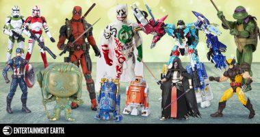 The Most Popular Collectibles of 2016