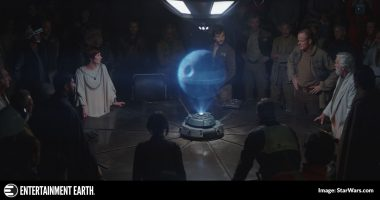 Rogue One Attacks Box Office Records