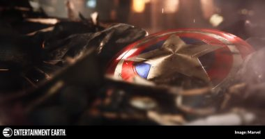Marvel Announces Avengers Video Game Deal