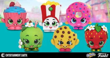 These New Shopkins Vinyl Figures Look Good Enough to Eat