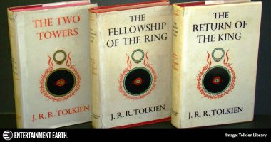 The 9 Biggest Ways Tolkien's Middle-Earth Books Influenced Popular Culture