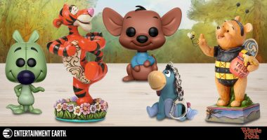 Celebrate Winnie the Pooh Day with These 5 Collectibles