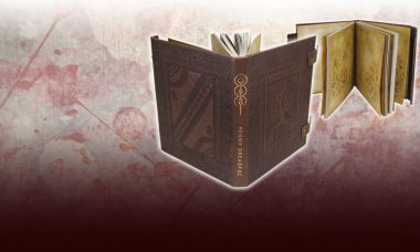 Penny Dreadful Spell Book – Limited Quantities in Stock!